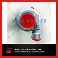 Turbo with Water Cooler Excavator 330C Diesel Turbocharger 248-5246