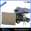 Truck/Jeep/SUV double roof camper trailer awning tent