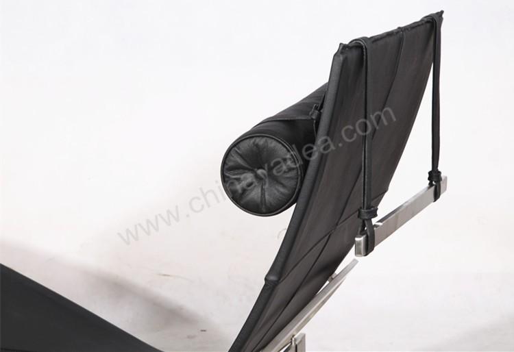 덴마크어 설계 안락 의자 PK24 의자 라운지 프리미엄-거실 의자 ...