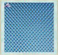 curtain mesh fabric/Sun-shade net cloth/sunshade mesh fabric textile