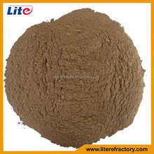 Basic Refractory Dry Ramming Mixes for Induction Furnace/Tundish/EAF bottom
