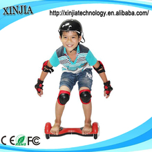 Best Selling Scooter For Kids/children electric balance scooter self balancing two wheel 4.5inch kids electric balance scooter