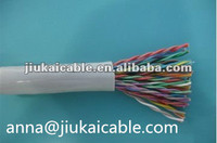saa 10 pair jelly filled underground telephone Cable