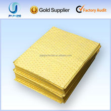 polypropylene Hazard& chemical Absorbent pads