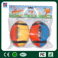 kids play ball, stuffed rubby ball, stress ball