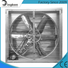 Promotional product 30 to 60 inches swing drop hammer exhaust fan outdoor exhaust fan