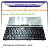large keyboard laptop for Lenovo G480 G480A G480AM G485 G485A