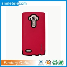 Factory slim armor cover case for lg lg4 -- Ares Series