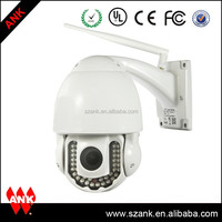 zoom Mini IR high speed dome camera with auto tracking,day night security cctv camera ptz low price high speed dome camera