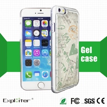 Chinese factory design images jeweled cell phone case