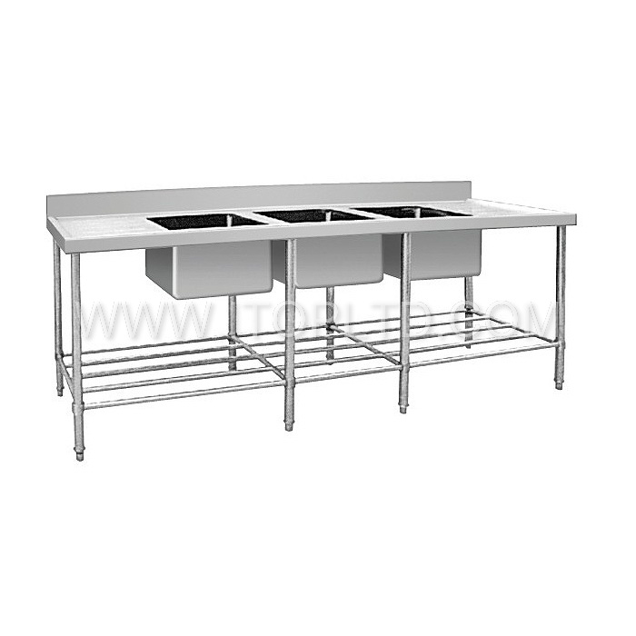Stainless steel kitchen sink size wholesale View kitchen sink size ITOP Pro