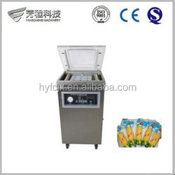 FC-BZ400 Microcomputer Stainless Steel Cotton Candy packaging machine