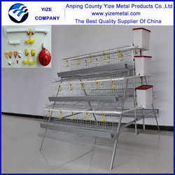 china wholesale chicken transport cage/cage for transport of chicken made in china