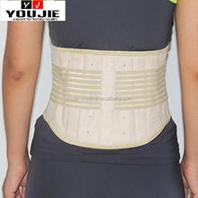 Supportive Heating Unisex Waist Belt