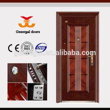 puertas de chapa
