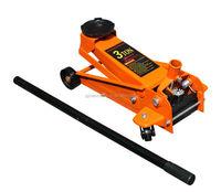 M7028 3ton hydraulic floor jack price aluminum hydraulic jack hydraulic rolling jack