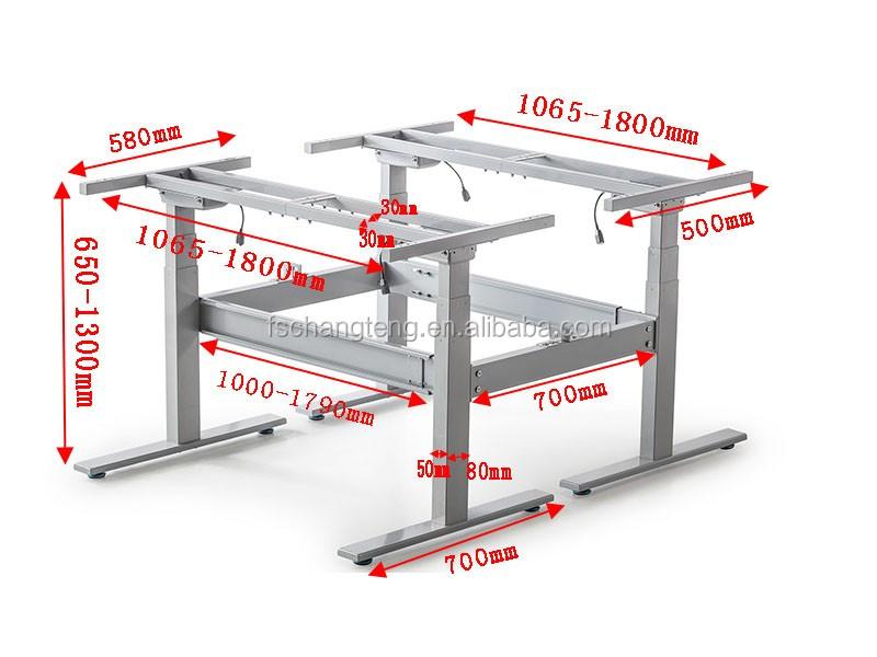 Tables d 39 ordinateur portable pour v nements deux personne for Bureau pour deux ordinateurs