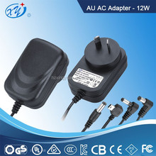 AUS Version Wallmout LED Driver SAA AC Adapter