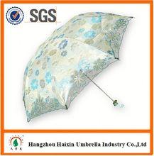 OEM/ODM Factory Wholesale Parasol Print Logo unique umbrella