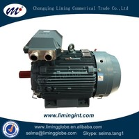 ABB Three phase Cast Iron 400V B3 1.1KW electric AC motors