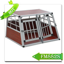 aluminum dog kennel dog cage for sale cheap