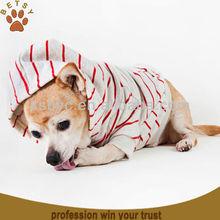 dog hoodie fleece
