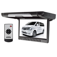10.2 inch tft lcd auto/car/bus roof mount monitor
