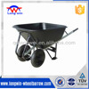 garden tools and equipment wheelbarrow(WB1002p) special pneumatic wheel