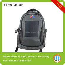 Hot Selling Portable Solar Power Bag For Camping 1.8W