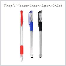 Guaranteed quality environmental ball pen ink gel