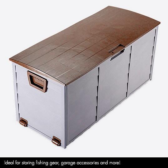 plastic outdoor bin storage container, plastic bin storage container