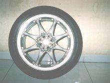 Velg K-speed 17 made in Japan wheel