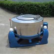 Lavanderías industriales hydro extractor con tapa