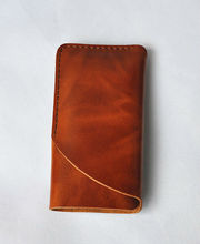 Wholesale Mobile Phone Sleeve Genuine Leather Case for iphone6