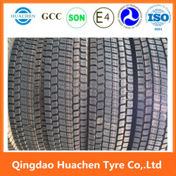 China famous truck tyre branded export surplus with all certificates warranty
