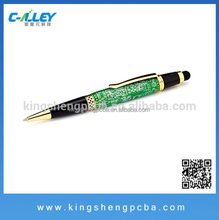 PCB Assembly Pen with PCBA design Service and EMS service Original PCBA Factory