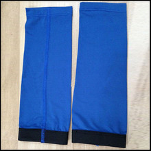 new products on china market copper compression leg sleeve for running football basketball