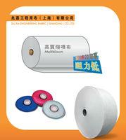 mouth mask fabric