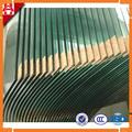 Hecho en China! Vidrio espesor templado de alta calidad