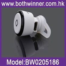 Supper Mini earplug and stereo bluetooth headset ro 137