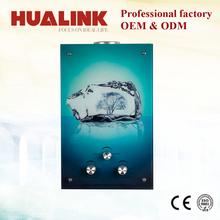 JSD12-JE06 Zhongshan lpg for body slimming Natural gas tankless boiler