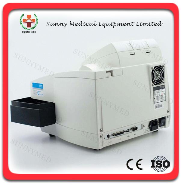 urinalysis machine