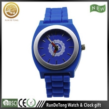 Blue square case silicone strap made in china high quality hot sell xxxl sexy full hd iptv watch free movies