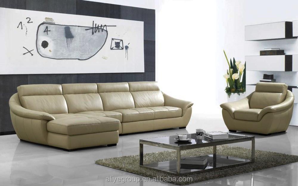 Belleza de alta calidad muebles de salón sofá esperando 253 #-Sofás ...