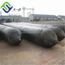 air lifting bags / salvage pontoon boats / launch barge airbags