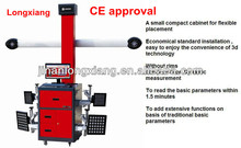 good quality 3d four wheel alignment manual wheel alignment
