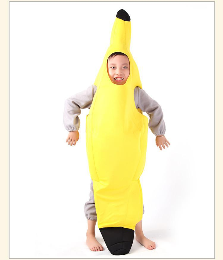 Костюм банана для мальчика своими руками 91