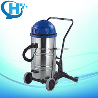 HT773-3W ,77L wet and dry vacuum cleaner ollas presion acero