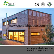 Modern design modular Container Living House office with CE ISO