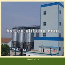 silo de grano para la venta